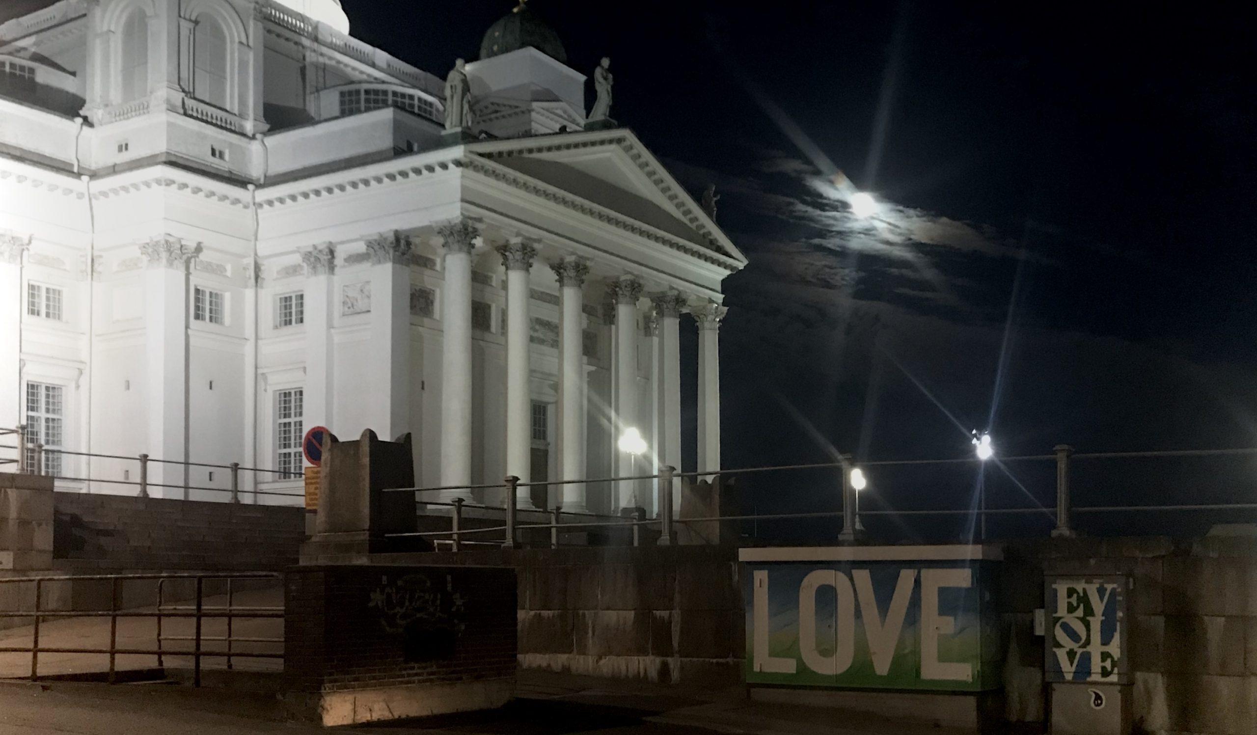 Löytötavaratoimisto Helsinki